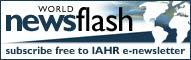 IAHR newsflash