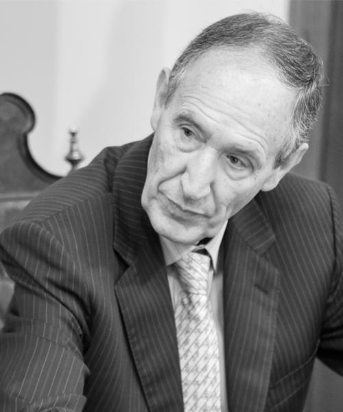 Antonio García Ferrer