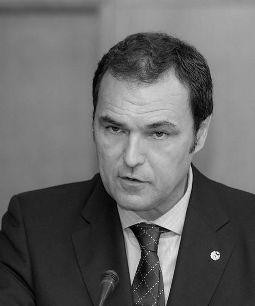 Fco. Javier Martín Carrasco