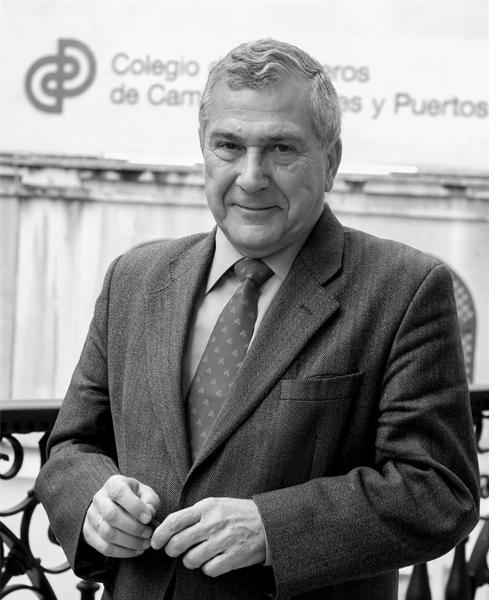 Juan A. Santamera Sánchez